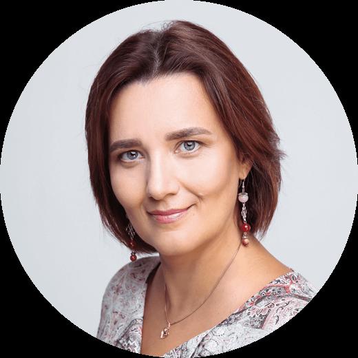 Катерина Гольцберг